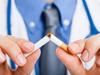 Antismoking information and education action